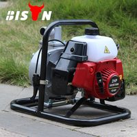 Hot Type CHINA Low Price and EASY MOVE Honda Gasoline Water Pumps