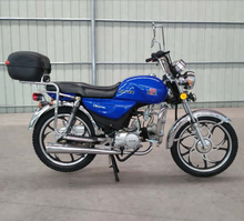 49cc 48cc OTTC for Russia ALFA & ALPHA hot sell MOPED Motorcycle
