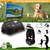 Smart In-ground Waterproof Wire Dog Training Portable Pet Fence