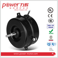 Brushless motor for Air purifier with 220V DC