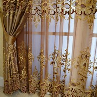 New Arrivals Top Thermal Blackout Dubai Curtain Fabric