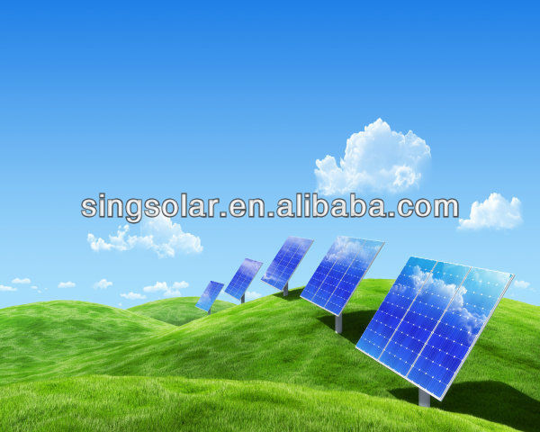 280 watt photovoltaic solar panel/solar modules,solar products,poly cell panel/solar panel system