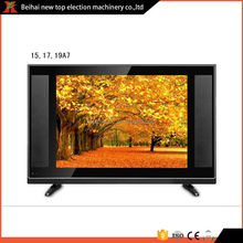 Outdoor advertising latest 17inch lcd television