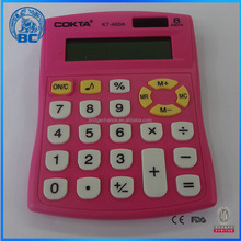 KT-400A 8DIGITS Electronic calculator