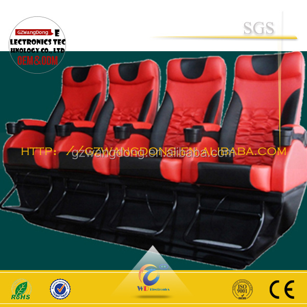 5d theater rider 5d theater manufacturer low investment