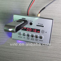 Vire new musical fm tf usb mp3 decoder