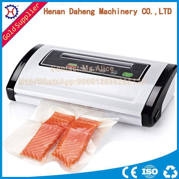 China Supplier Home Use Price For Vacuum Packing Machine