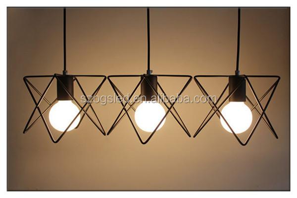 에디슨 테이블 램프 유리 갓 st64 에디슨 전구-테이블 램프 및 ...