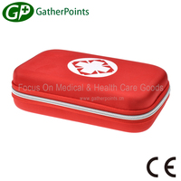 China Outdoor Car First Aid Kit