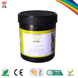 SP solvent based silk screen printing ink for sophisticated data plate/PVC/PC/ABS/PMMA