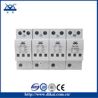 35mm DIN Rail Class B Three