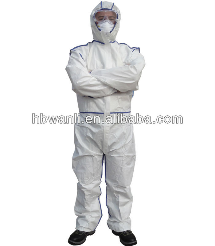 Industrails coveralls/reflective coverall/military coveralls