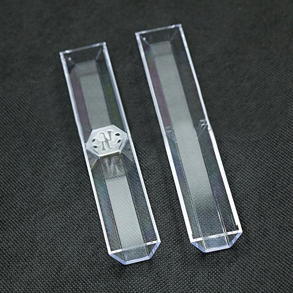 Crystal Box Packaging