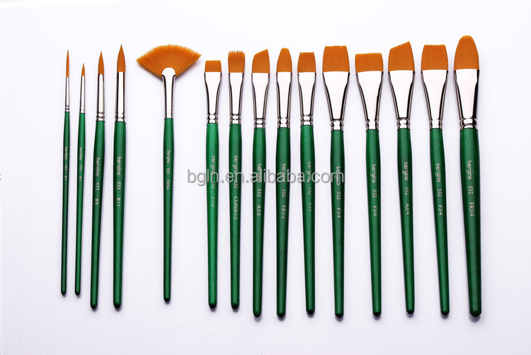(New) 532 Superior Artist Brush in Paint Brush Art Supplies