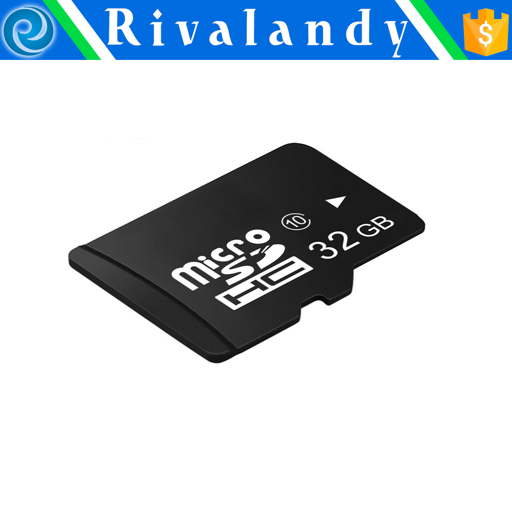 good quality micro TF memory card 32gb Class10 4GB 8GB 16 GB 32 GB 64GB memory cards for Phone
