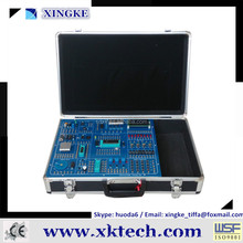 XK-MCB1 (AVR PIC MCS51) Electronic Trainer, Microcontroller Training Device