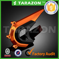 TARAZON new design motorcycle sprocket cover for FZ 16 made in china