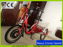 350w 3 wheel vehicle electric tricycle e electric tricycle for adult