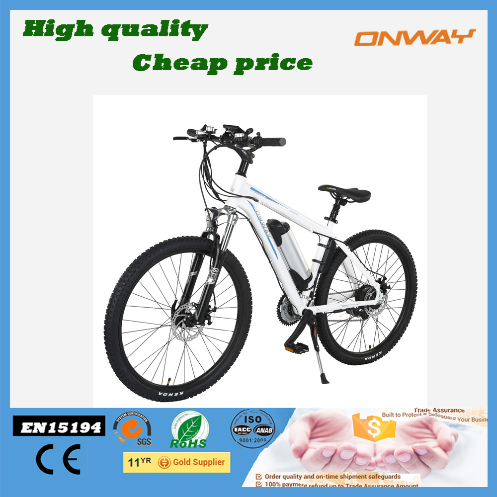 easy rider chopper bicycle beach cruiser e bike 250w