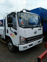FAW 3 tons 4x4 cargo truck