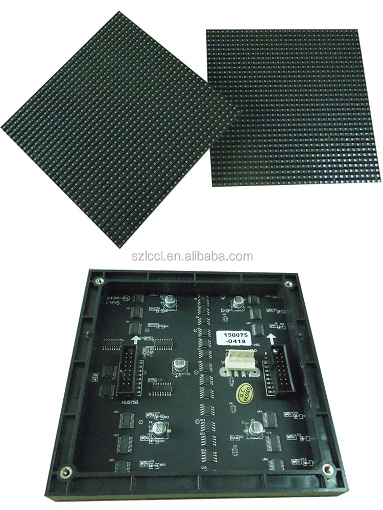 Best price high quality HD full color SMD indoor p4 led screen display module