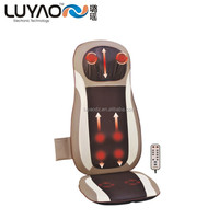 Back pain relief massager as seen on tv LY-712A