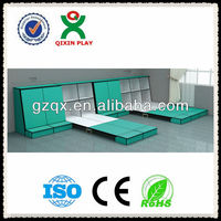 fantastic furniture kids beds(QX-197G)/kids bedding sale/kids furniture beds