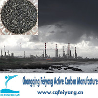Environment Friendly Activated Carbon For Gas