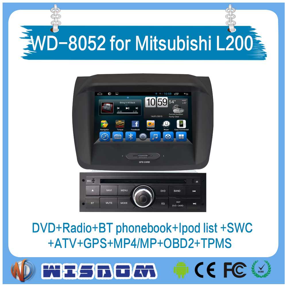 Factory oem quality car video system for old Mazda 6 car radio 2 din car audio system builtin wifi bluetooth swc atv ce