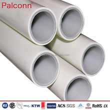 PEX AL PEX PE PPR Aluminum Multy Layer Composite pipes for under floor hearing
