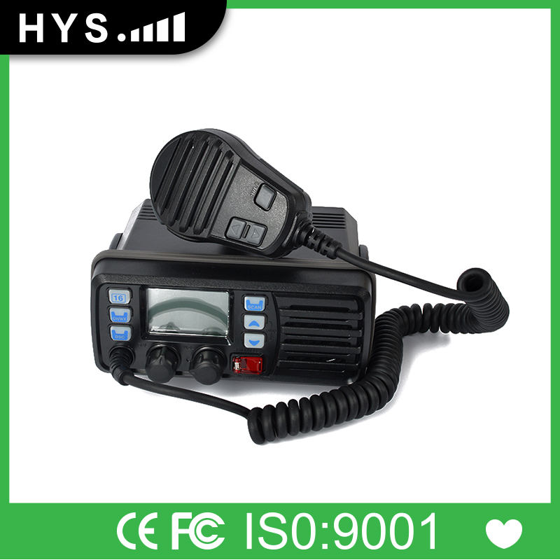 High Performance GPS Two-Way Radio Walkie Talkie Military For Referree TC-507M