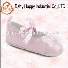 Fashion Cream Baby Dress Shoes