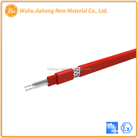 China Wholesale Anti Freeze Heating Cable For Water Pipe