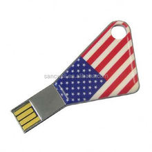 2014 new product wholesale mercedes keys usb flash drive free samples made in china
