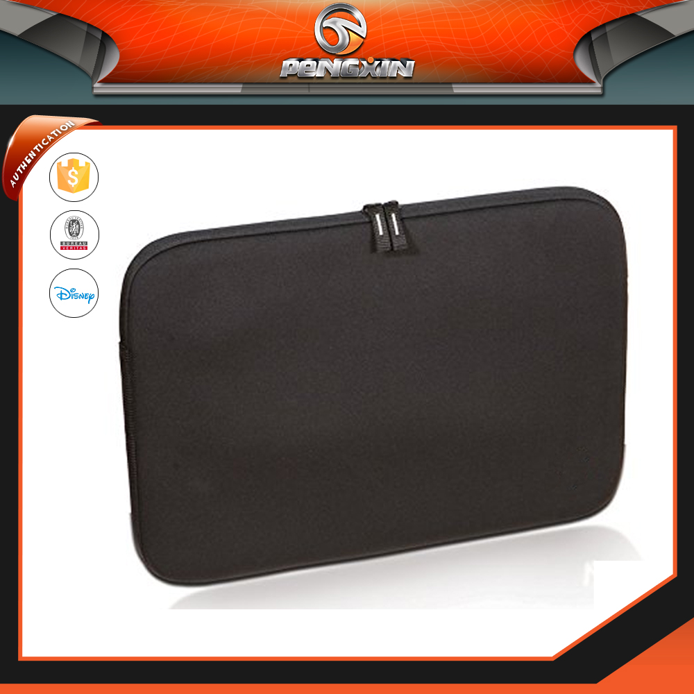 Men Capacity 15.6 Inch Laptop Sleeve, Notebook Bag