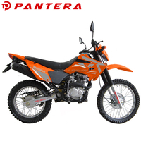 Chongqing High Quality Gasoline Engine Powered Off Road 200GY Motorcycle