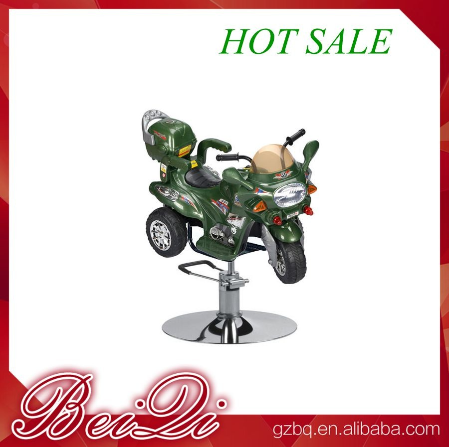Hair cutting chair dimensions - Newest Salon Make Up Furniture Kid Barber Chair Motor Motorcycle Barber Chair Dimensions For Children