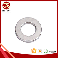 N40 low price strong permanent super disc neodymium magnet