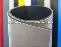 reinforced roofing pvc membrane sheet for waterproofing