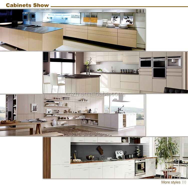 China Factory Fast Delivery Many Stlye Modern Kitchen Cabinet Pantry Cupboards Sri Lanka