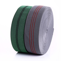 Sofa Elastic Band Upholstery Elasticated Upholstery Webbing Supplies for Furniture
