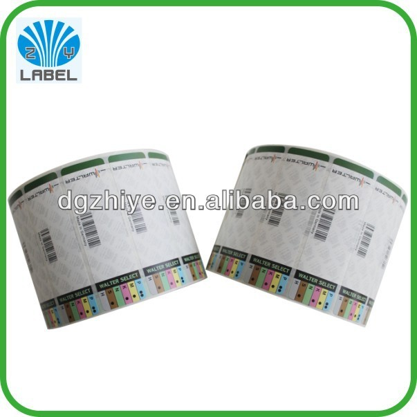 Warranty protection security sealed void if removed fragile paper labels