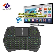 Hot 2.4G air mouse i9 i8 A8 2.4g Mini i9 i8 Wireless Computer Laptop Keyboard air mouse For Andriod,Ios,Windows