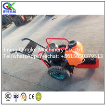 Square concrete pile breaker cutting machine with stable performance