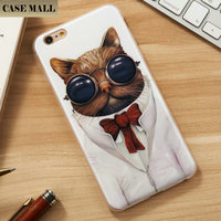 Cell phone accessories cartoon 3d custom soft tpu cases for mobile phone