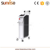 Beijing sunrise Professional Surgery Equipment Remove Spot Beauty Instrument Glass Tube Fractional CO2 Laser 30w Device
