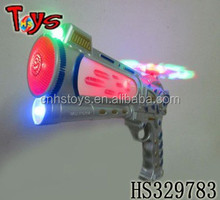 very cheap high quality electric shock gun kids toy import