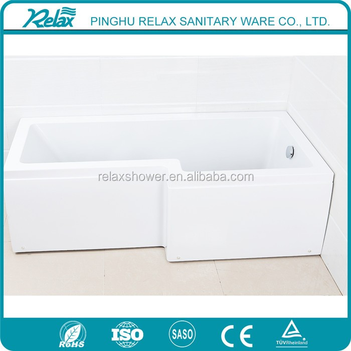 2017 New Style Simple Bathtub Waste