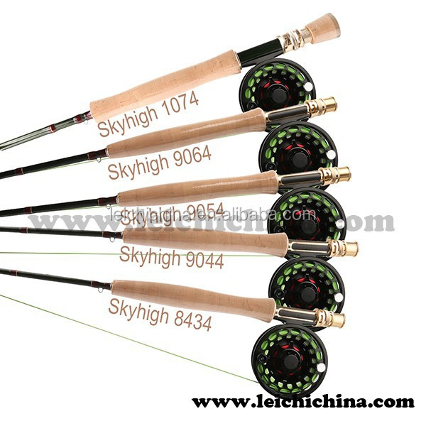 Chinese Fly Fishing Tackle Wholesale Fishing Equipment