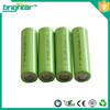 18650 battery 3.7v lithuim batteries for torch light made in china
